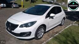 Peugeot 308 Business 1.6 turbo - 2018