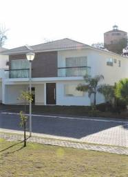 LC3276 - Casa de Alto Padrão no Condomínio Vivendas do Laranjal