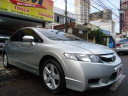 New Civic entra: 3.500
