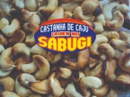 Castanha de Caju Caipira