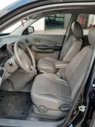 Carro: SUV tucson