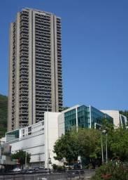 Botafogo, Torre do Rio Sul excelente sala 241,85m²