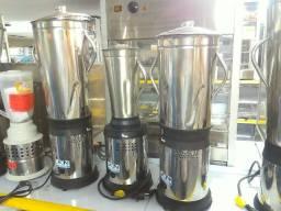 Liquidificadores industriais novos