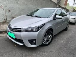 Toyota corola xei