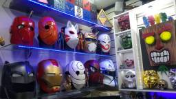 Produtos Geek animes super heróis