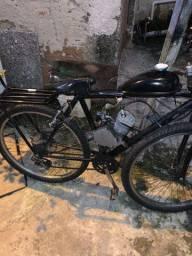 Bicicleta MOTORIZADA MOTOR NA GARANTIA