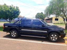 S10 executive troco por triton/ S10/Ranger diesel