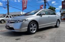 Honda Civic LXS 1.8 manual 2008