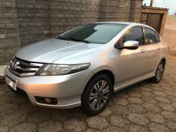 Honda City 1.5 automático 2014