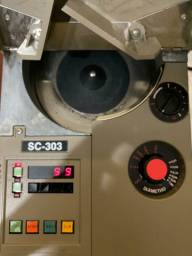 Máquina de contar moedas Seleconta sc303