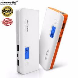 Power Bank Pineng 10.000mAh 2 USB