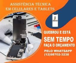 Assistência de celulares