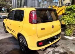 ?Fiat Uno 1.4 Sporting Flex 5p