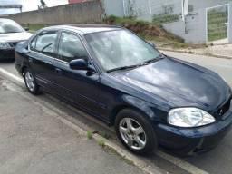 Civic lx 99