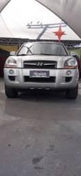 Hyundai tucson GLS automatico 2012
