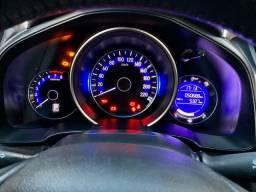 Honda Fit 2016 EX automático EXTRAAA!!