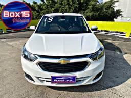 Chevrolet Cobalt Elite 1.8 automático