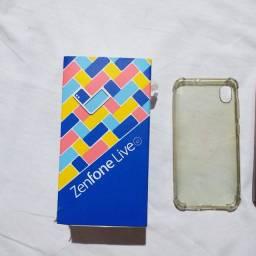 ZenFone live 32 gb 2 gb RAM
