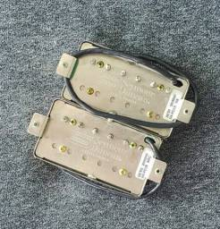 Set Seymour Duncan Pearly Gates com covers