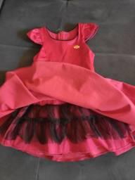 Vestido Lilica 2 anos