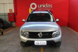 Duster Expression Mt Sce 1.6 4p 2020 - Oportunidade