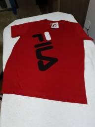 Camisa peruana da Fila G