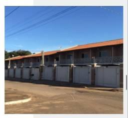 Duplex 2Q, 2B, Sala, Cozinha e Garagem Privativa no Centro de Gurupi