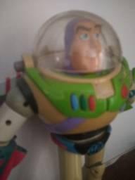 Buzz light eyer
