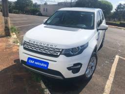 Land rover discovery sport s14 impecavel !!!