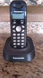 Telefone sem fio Panasonic KX TG 1381 LB 6.0
