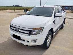 Ranger CD 4x4 2.2 diesel 2015