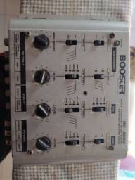Crossover Booster Bc-4000<br><br>