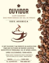 Café gourmet - direto do Sul de Minas Gerais 100% arábica