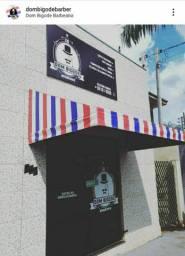 Vendo barbearia em funcionamento /Dourados/ LEIA