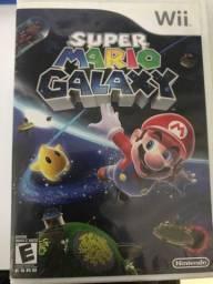 Super Mário Galaxy
