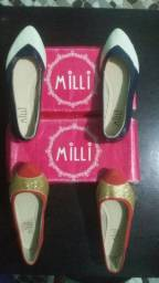 Sapatilhas Milli