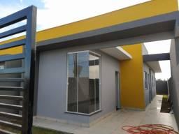 Casa com 2 Quartos Nova com 130m² em Jataizinho