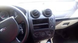 Fiesta Hatch Se 1.0 Baixa quilometragem