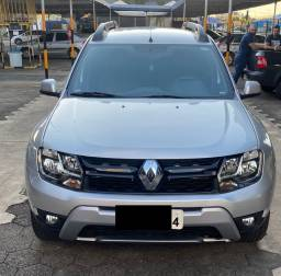 Duster dynamic 2.0 aut 2017/2018