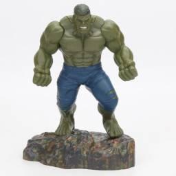 Boneco hulk marvel vingadores avengers black friday