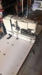 Maquina de Costura Caseadeira Industrial Singer + maquina costura Industrial 2 agulhas