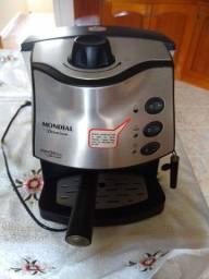 Máquina De Café Espresso Coffee Cream C-08 Mondial