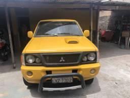 L200 4x4 GLS 2003 40.000