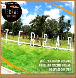 Título do anúncio: Loteamento Terras Horizonte( Invista já).