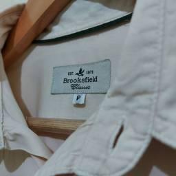 Camisa social BROOKSFIELD