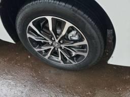 Corolla GLI 2018