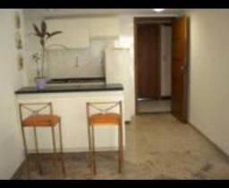 Aluguel de Apartamento 1/4 - Barra Tropical Residence