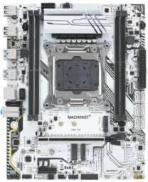 Machinist K9 X99 motherboard LGA 2011-3