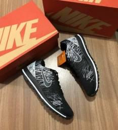 Promoção tênis Nike Flyknit e Adidas ( 110 com entrega)