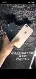 Vendo iPhone semi novo